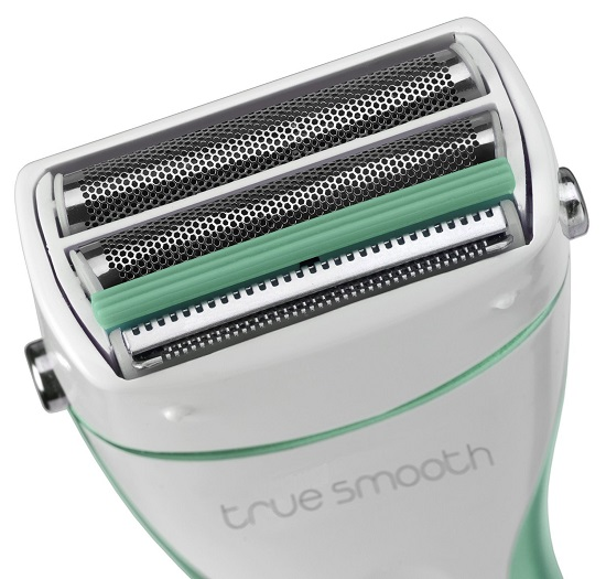 TrueSmooth Battery Operated Lady Shaver