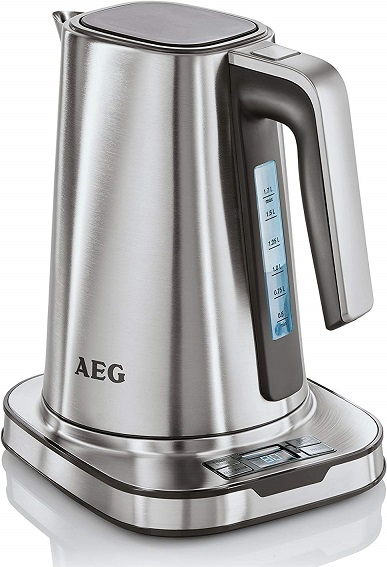 Best Electric Kettles To Get This 2019