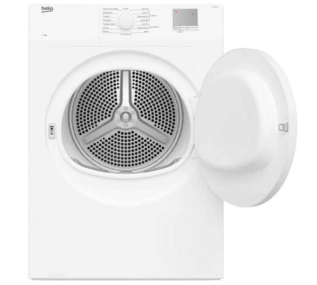 8kg best Vented Tumble Dryer