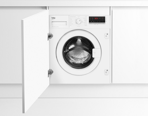 Best Beko Integrated Washing Machine