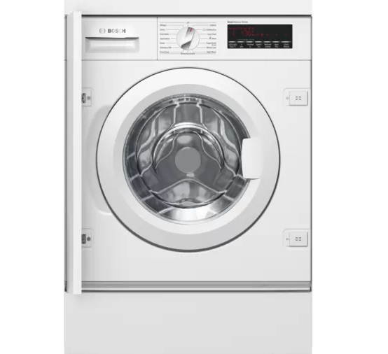 Bosch Built-in washing machine