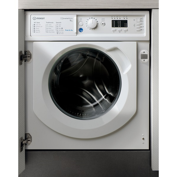 Best Integrated Washing Machines to Buy - UK Reviews 2020