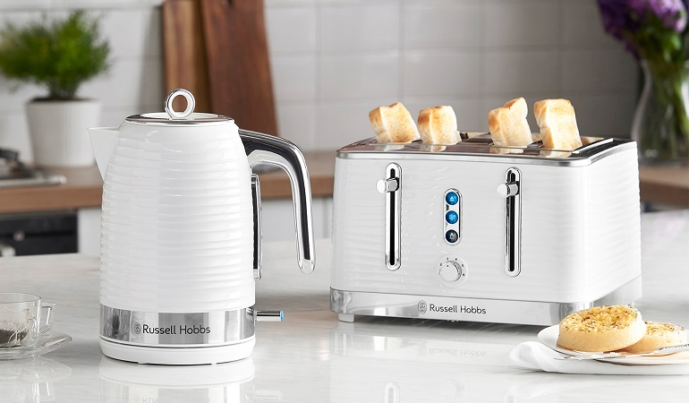 best kettle and toaster sets reviewed