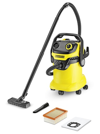 best Karcher wet and dry vacuum