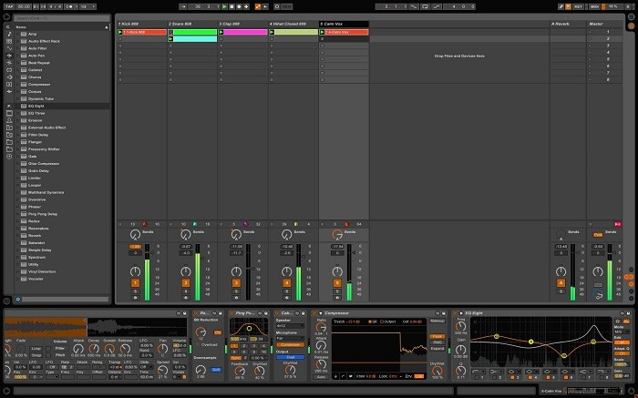 ableton music software