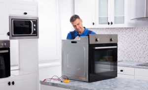 Oven Thermostat Replacement
