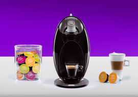 Nescafe Dolce Gusto Jovia Review