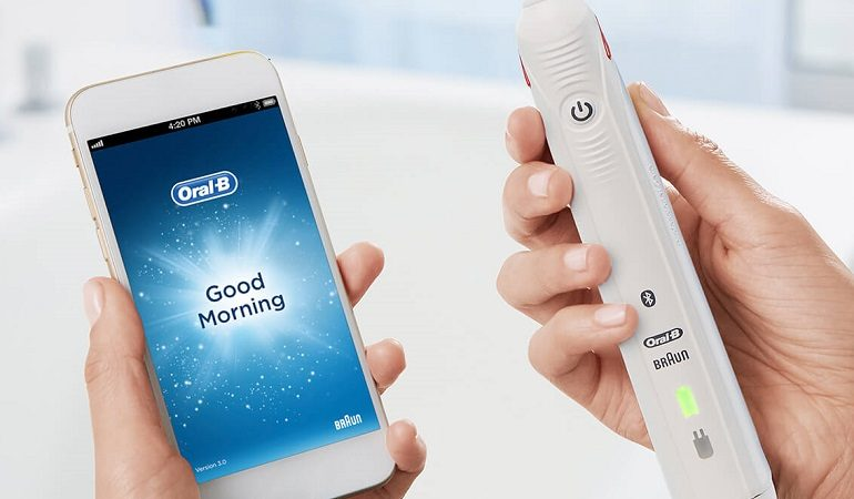 Oral-b Smart 4 4000n Crossaction Review