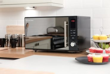 Combination Microwave vs Standard Microwave – Differences