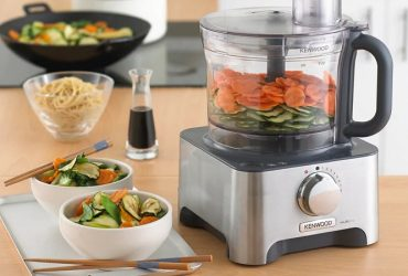 Best Kenwood Food Processor Pick
