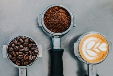 Different Types of Coffee Machines Explained
