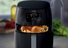 Halogen Oven vs Air Fryer: Comparison