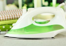 Choosing Between a Cheap and Expensive Steam Iron