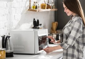 Best Combination Microwaves of 2021: Reviewed