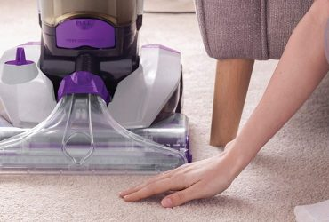 Best Carpet Cleaner Machine 2021