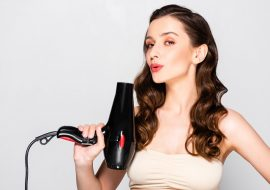 5 Best Hair Dryers – For Shinny Frizz Free Hair