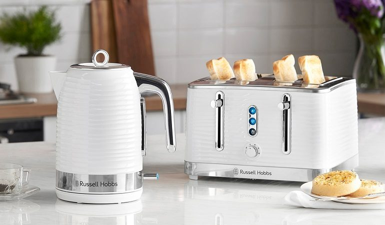 Best Kettle and Toaster Sets of 2021