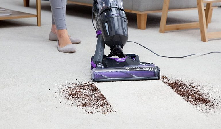 Best Lightweight Vacuum Cleaners of 2021