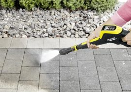 5 Best Pressure Washer Picks for Your Home