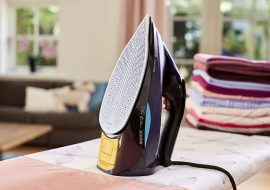 5 Best Steam Irons to Buy Online