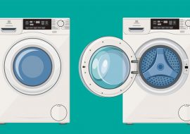 Best Washer Dryer Combos of 2021