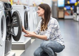 Best Washing Machines to Buy in 2021