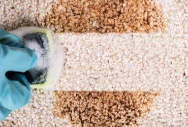 How to Clean a Carpet without a Carpet Cleaner Machine