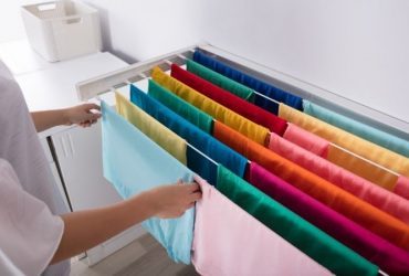 How to Dry Clothes Indoors Without a Tumble Dryer