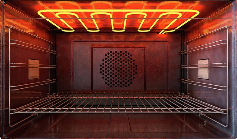Gas or Electric Oven?