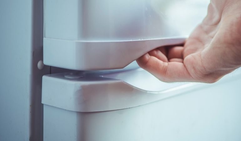 4 Reasons Your Fridge Is Leaking Water and How to Fix It