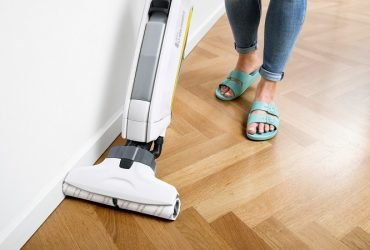 How to Clean Laminate Flooring Properly