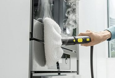 Karcher SC2 Easyfix Cylinder Steam Cleaner Review