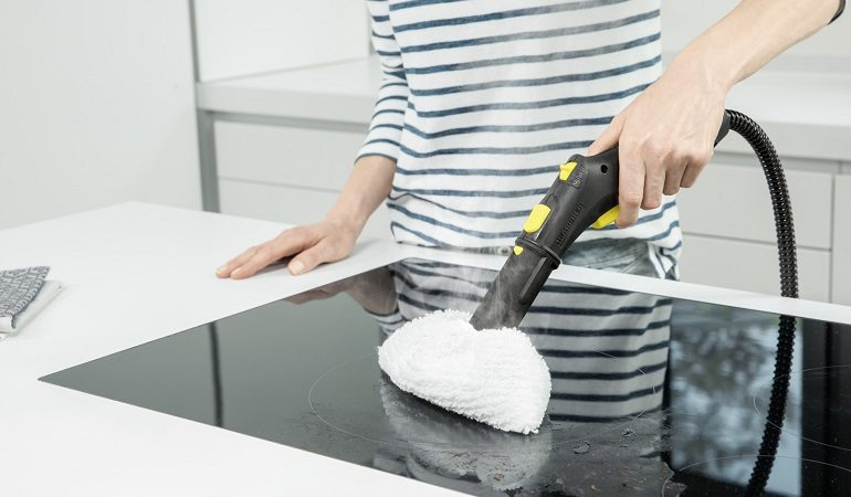5 Best Multi-Purpose Steam Cleaners for Home