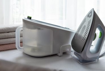 Descaling a Steam Generator Iron Step by Step