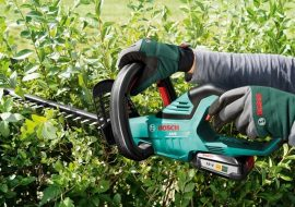 Best Cordless Hedge Trimmers to Buy in 2021