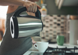 Best Energy Efficient Eco Kettles of 2021
