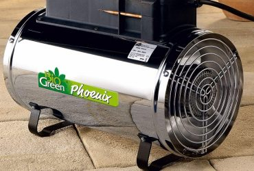 Best Greenhouse Heaters of 2021