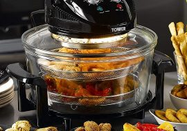 Tower Halogen Oven Review