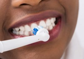 How an Electric Toothbrush Can Help with Receding Gums